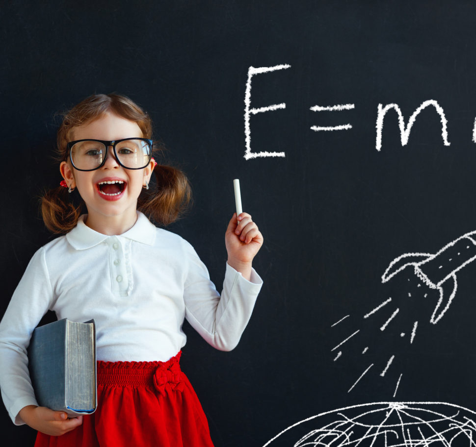 35 Math Jokes for Kids and Students