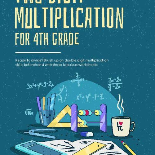 3-Digit Multiplication Set