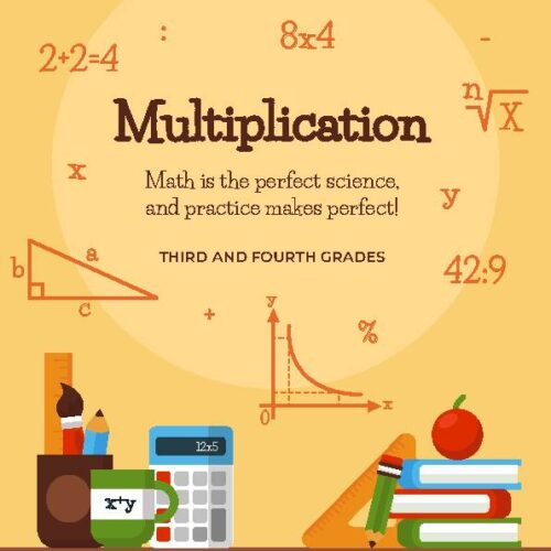 Multiplication Boot Camp Drill