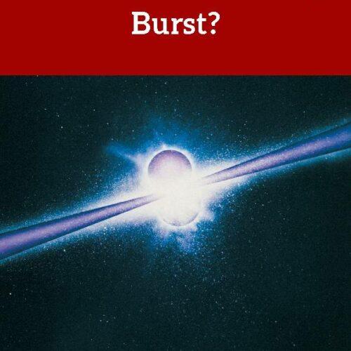 Gamma-ray Burst, Reading Passage