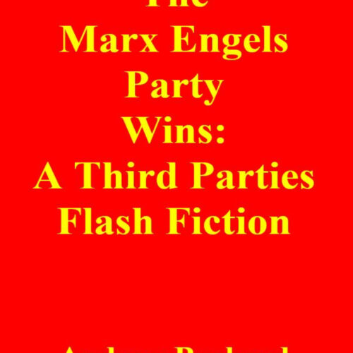 The Marx Engels Party Wins: A Third Parties Flash Fiction