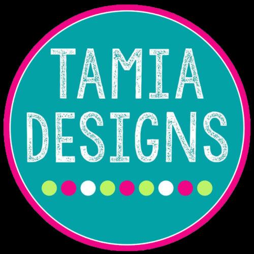 TamiaDesigns Shop