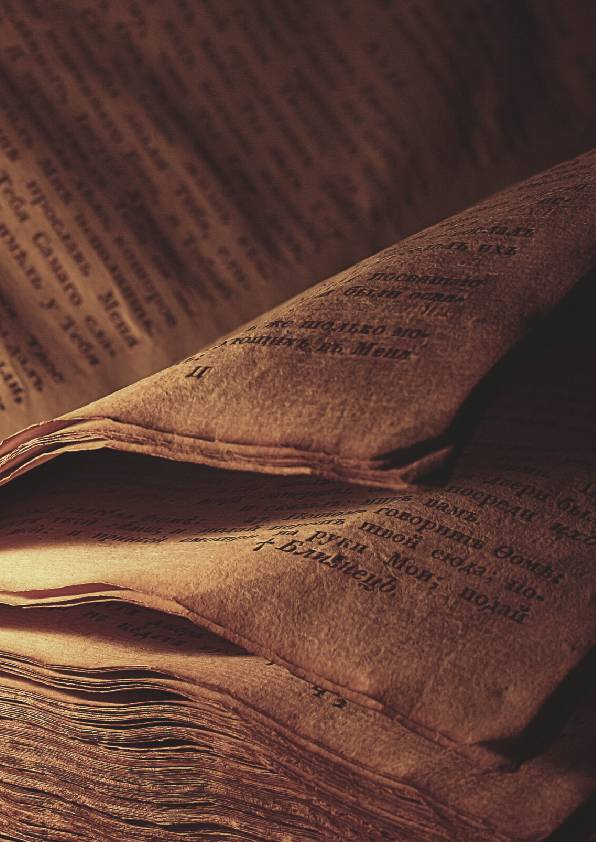 Knowledge, Reading Passage