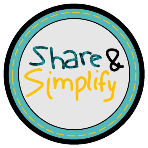 Share & Simplify Shop