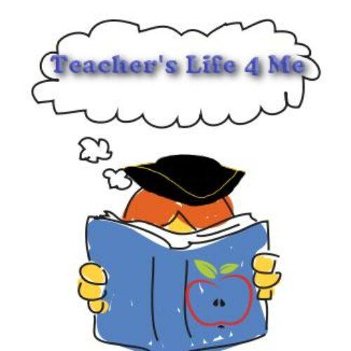Teacher\'s Life 4 Me Shop