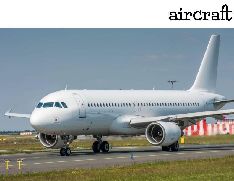 PLTW Science of Flight Vocab Cards