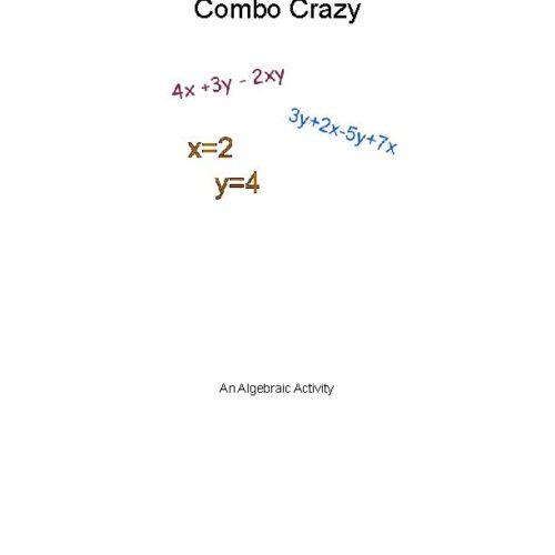 Combo Crazy