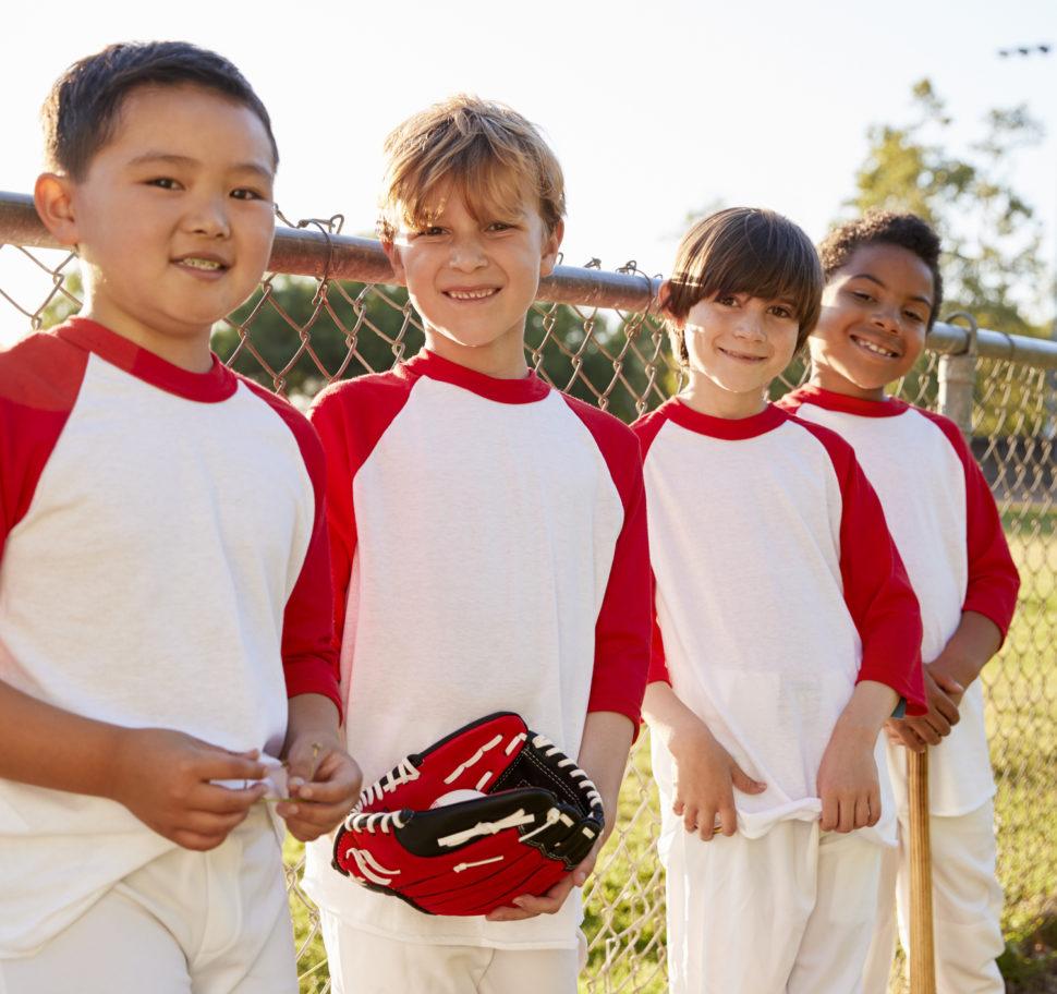 Little League Fundraising & Ideas