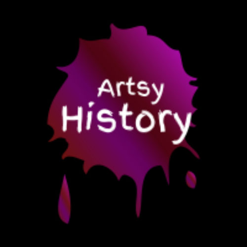 Artsy History  Shop