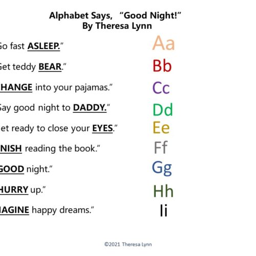 Primary Grade Poems