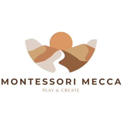 Montessori Mecca Shop